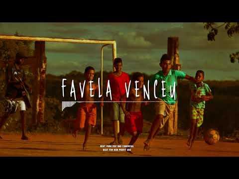 "(FREE)BEAT de FUNK CONSCIENTE estilo PAULIN da CAPITAL x HARIEL x MC CABELINHO: ""FAVELA VENCEU"""
