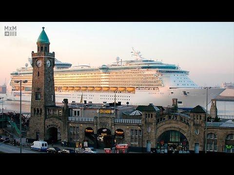 Madrileños Por El Mundo: Hamburgo