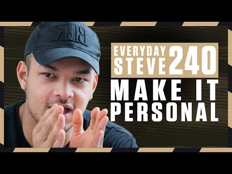 £100M IN FREE MARKETING | EVERYDAY STEVE 240
