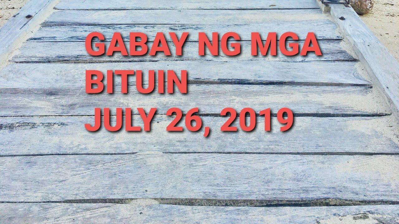 tagalog horoscope december 26 2019