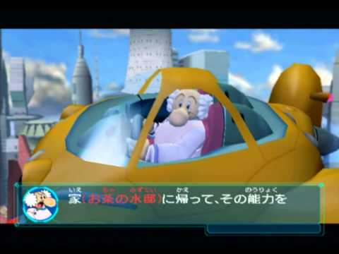 Astro Boy Tetsuwan Atom Gameplay {PS2} {HD 1080p}