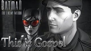 Batman & Catwoman || This is Gospel