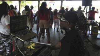 LATIN SAMPLE 1   DJ L.I.V.E. 305