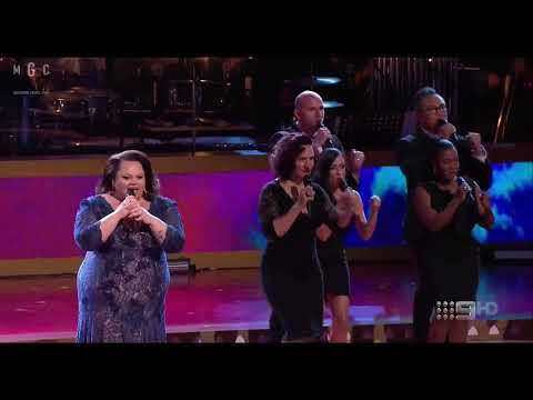 This Is Me - Keala Settle (The Greatest...