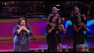 This Is Me - Keala Settle from The Greatest Showman(Featuring MGC), (#CarolsByCandlelight 24/12/17).