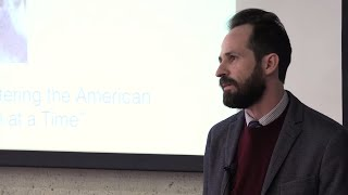 """""""Shattering the American Dream One Deportation at a Time"""" 