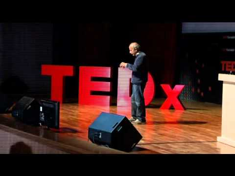 TEDxRamallah Munir Fasheh منير فاشه Occupation of knowledge