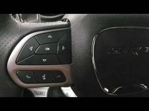 Gage Car Reviews Episode 979: 2019 Dodge Challenger SRT Hellcat Redeye