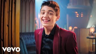 Asher Angel - Chemistry