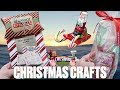 HOW TO MAKE THE PERFECT TEACHER TREAT OR NEIGHBOR GIFT FOR CHRISTMAS   KIDS CHRISTMAS CANDY CRAFTS