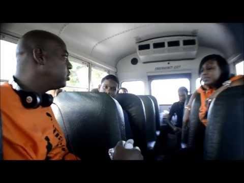Dr. K & Reshaunda Blanks Trip to Angola