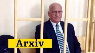 Əli İnsanov: «İlham Əliyev, sən xalqımın dostu yox, düşmənisən» (Arxiv Video)