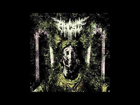 Ancst - Moloch LP FULL ALBUM (2016 - Black Metal / Crust Punk / RABM)
