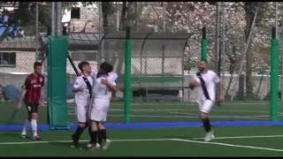 Sporting Recco-Argentina 3-2 Serie D Girone E