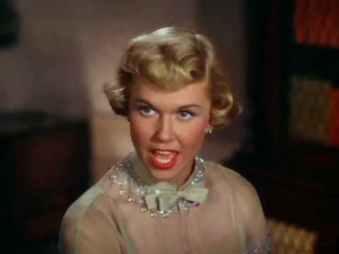 Doris Day  Tea for Two 1950