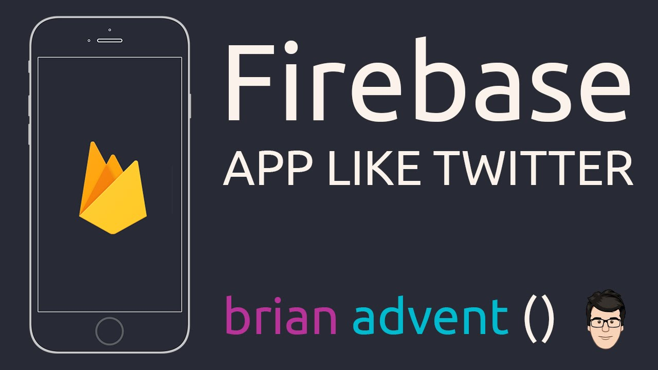 iOS Swift Tutorial: Get started with Firebase and an App like Twitter