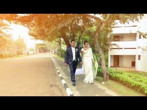 Prasadini + Janith Wedding Trailer 01