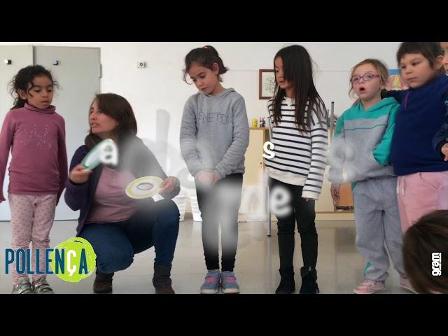 Activitats ambientals Ajuntament Pollenc?a 1r trimestre 2017