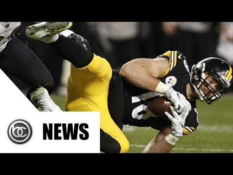 Steelers Robbed By NFL Of Win Over Patriots