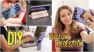 DIY Telefon kiegészítők   Viszkok Fruzsi