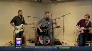 Fox 4 Morning Show - Say Goodbye (2)