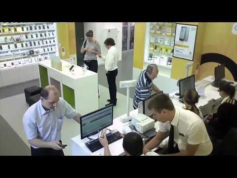 Скандальная проверка в офисе «Билайн»