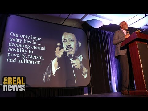 Remembering the Revolutionary Martin Luther King Jr.