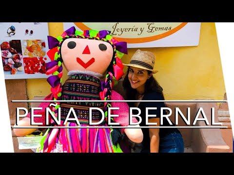 Peña de Bernal | pueblo mágico | travel