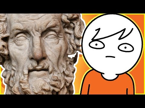 10 Crazy Facts About the GREEKS!