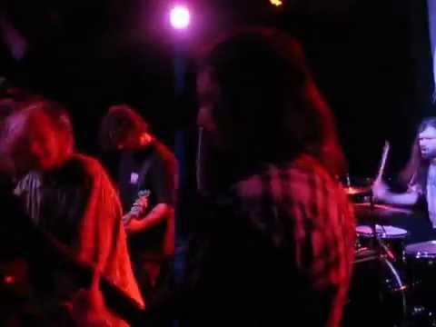 Eyehategod - Sabbath Jam live at Saint Vitus bar, 2-7-2015