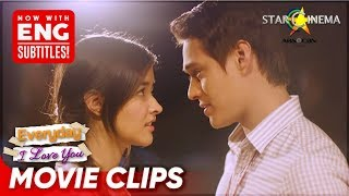 Subscribe to the ABS-CBN Star Cinema channel! - http://bit.ly/ABSCBNStarCinema For the latest movie, news, trailers & exclusive interviews visit our official ...