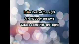 Ween - Japanese Cowboy [Karaoke]