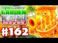 Plants vs. Zombies: Garden Warfare - Gameplay Walkthrough Part 162 - Citrus Cactus! (Xbox One)