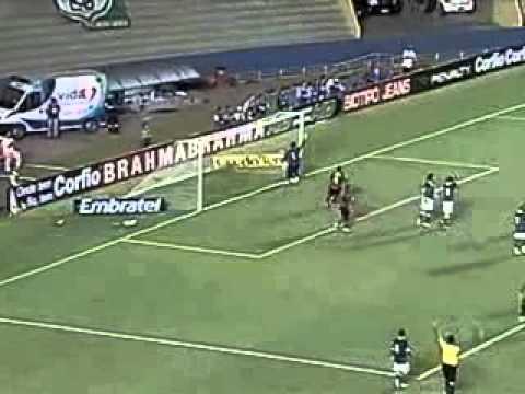 Goiás 2 x 1 Sport – Série B 2011 – 13ª Rodada.flv
