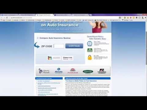 General Insurance Quote Online from YouTube · Duration:  2 minutes 46 seconds