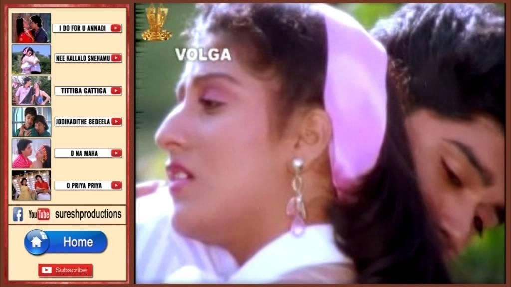 Telugu Song Lyrics