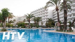 Hotel Eix Lagotel en Playa de Muro