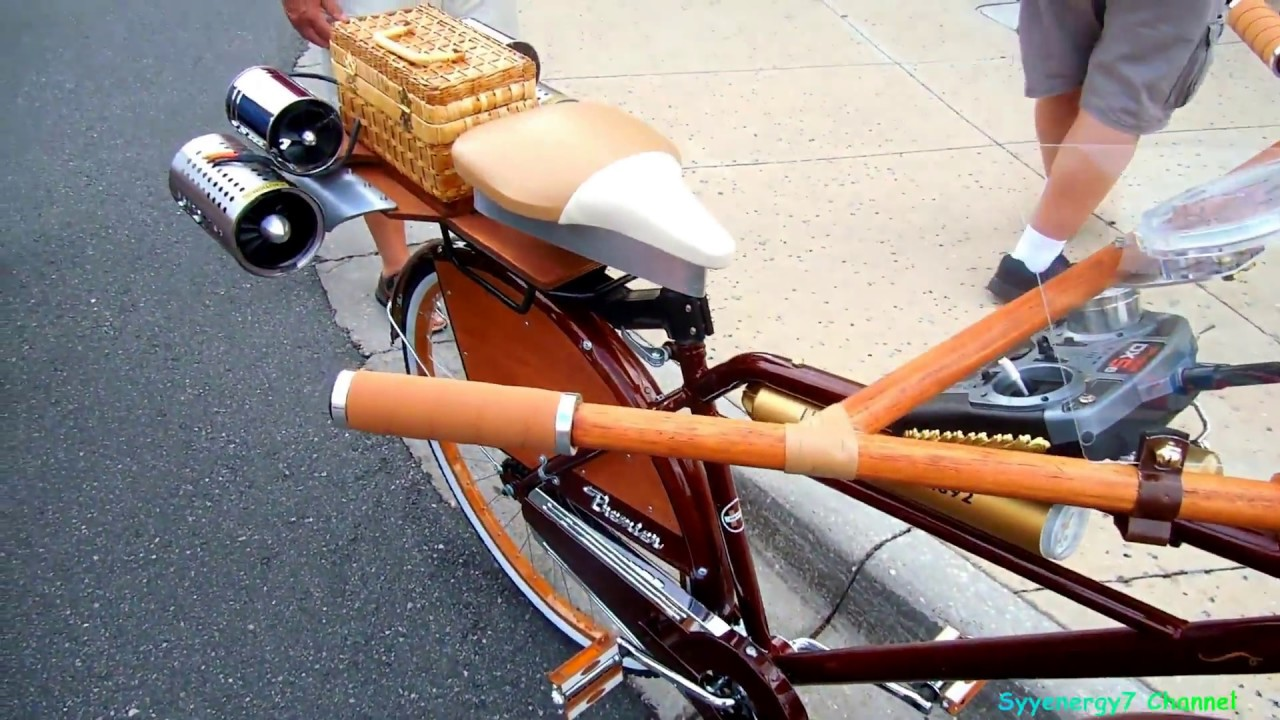 Classic Bicycles Youtube Copyright 2006 Bicycledesignercom