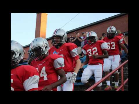 Get to Know the Metro East Alton High School