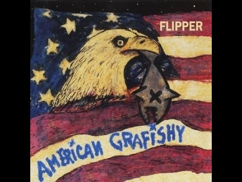 Dig Me Out Podcast: #199  American Grafishy By Flipper