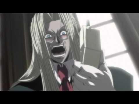 HellSing Abridged - You Were Right! (1080p)