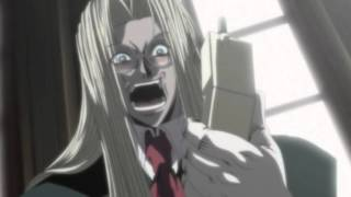 HellSing Abridged - You Were Right! (1080p)