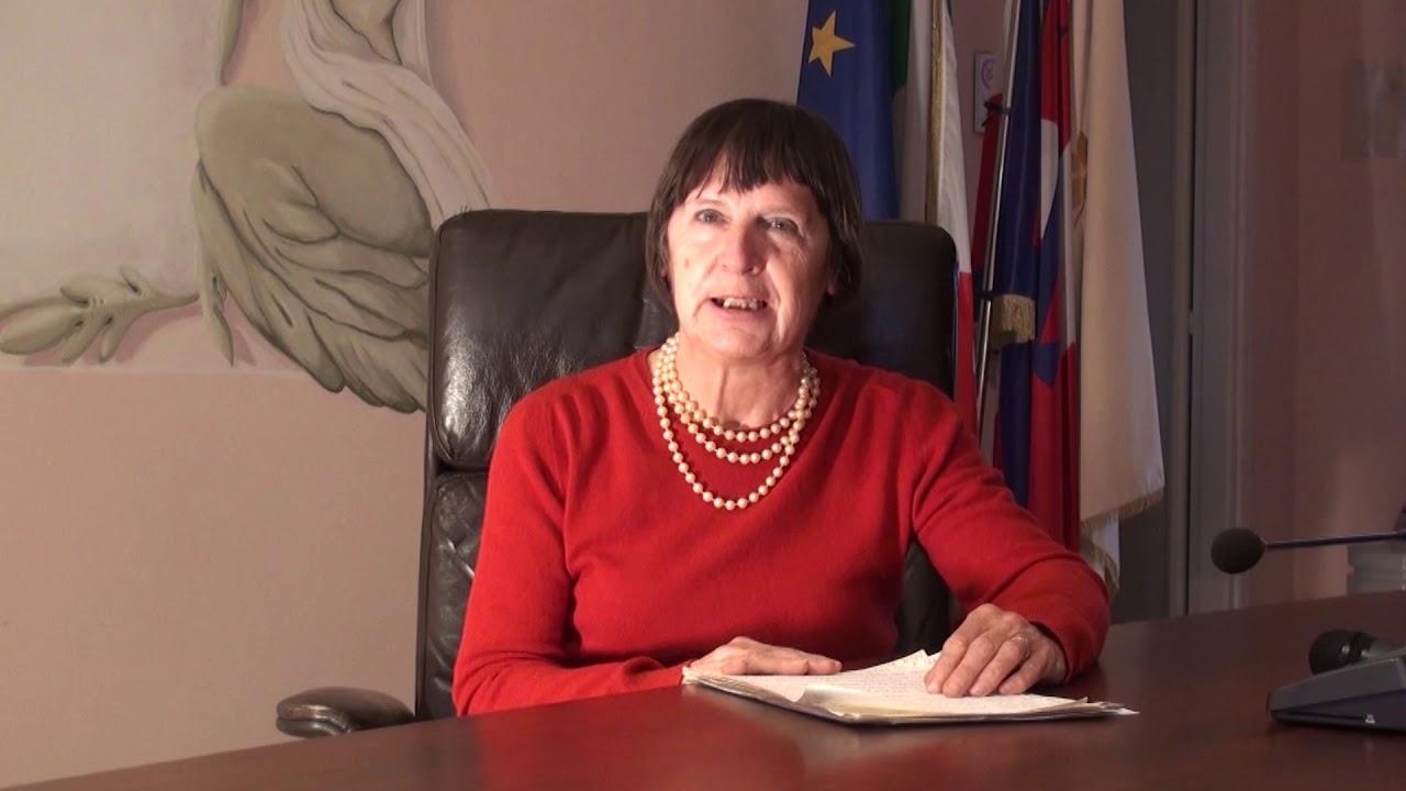 FESTA DELLA DONNA 2021 - Golda Meir