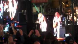 "Zepparella ""Whole Lotta Love"" Cisco Live 2012 San Diego Padres Stadium"