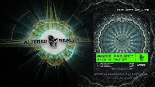 Reece Project - The Gift Of Life (Original Mix)