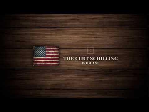 The Curt Schilling Podcast: Episode #43 - Dr. Sebastian Gorka