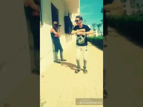 رقص شاب مغربي ولد حي الرجاء في الله thumbnail