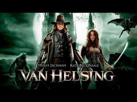 Van Helsing - Bande Annonce VF