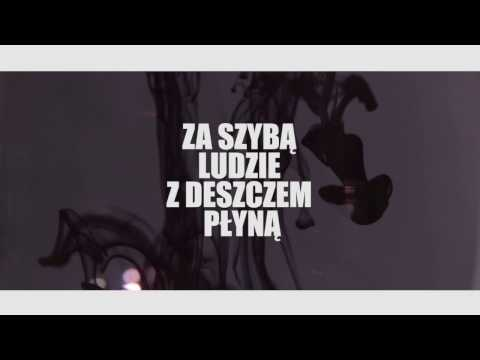 Szepty i krzyki - Za szybą (lyrics video)