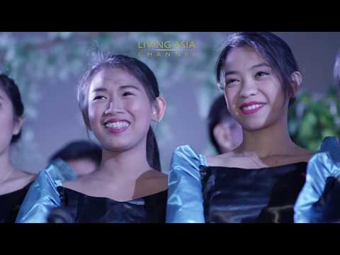 CENTRAL LUZON: THE CONVENTION DESTINATION   Living Asia Channel (HD)
